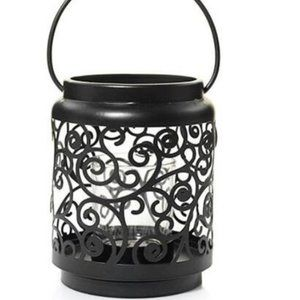 NEW Yankee Candle Accented Lantern